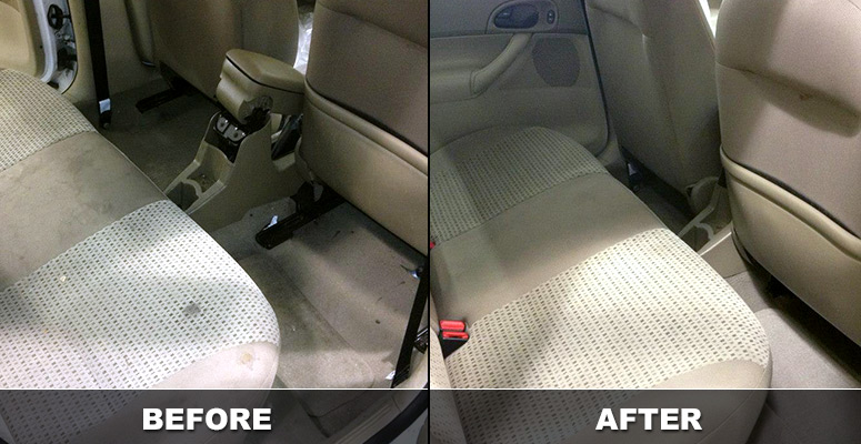 car interior seat carpet clean zip hand car wash. Black Bedroom Furniture Sets. Home Design Ideas